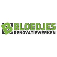 Bloedjes renovatiewerken